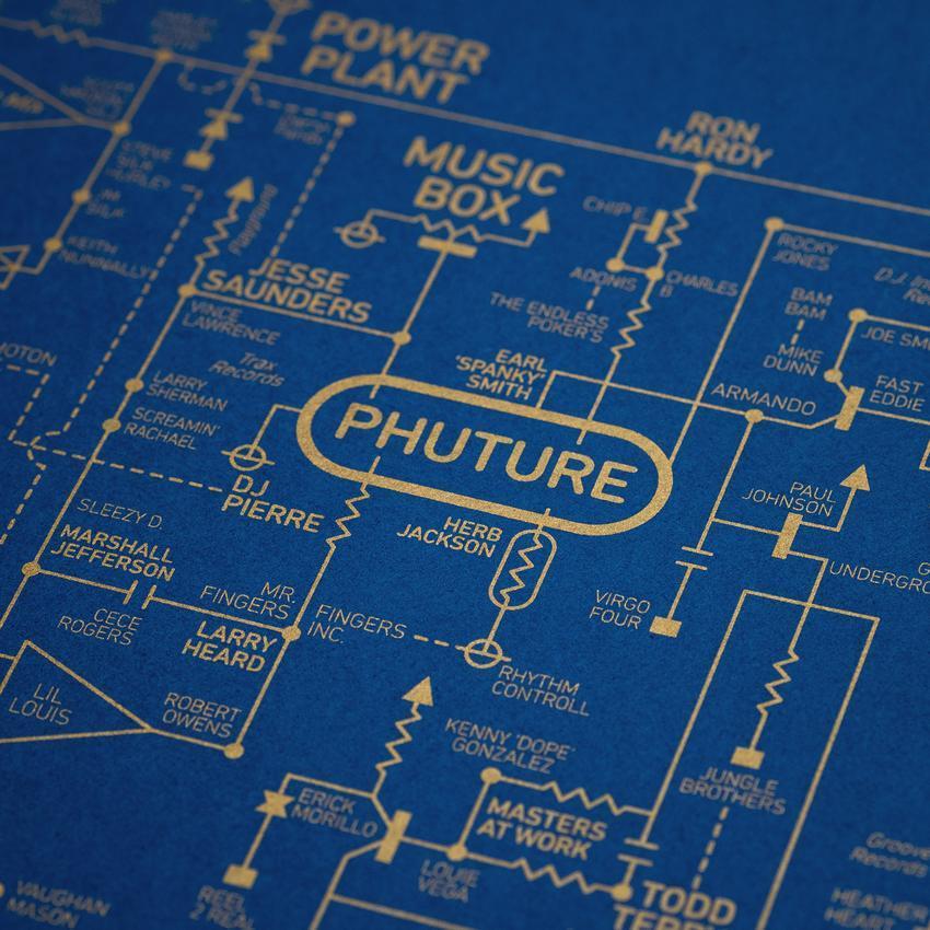 Dorothy acid house love blueprint a history of dance music and acid house love blueprint a history of dance music and rave culture malvernweather Choice Image