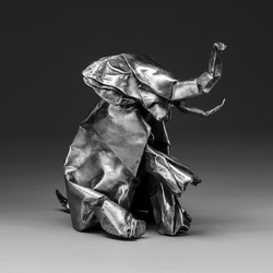 Jlin - Black Origami - Album Of The Year