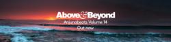 Anjunabeats Volume 14