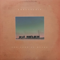 Albums of the Year 2018: Khruangbin - Con Todo El Mundo