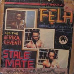 Fela Anikulapo-Kuti and Afrika 70: Stalemate