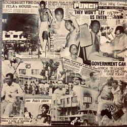Fela Anikulapo-Kuti and Afrika 70: Unknown Soldier