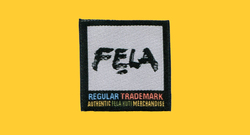 Regular Trademark: The Official Fela Kuti Merch Line