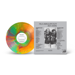 Music of Many Colours Now Available On Vinyl