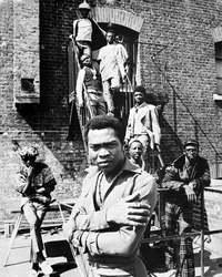 Fela and the Afrika 70 - 1975