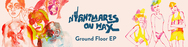 Nightmares on Wax – Ground Floor EP