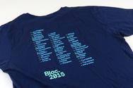 Bloc Line Up T-shirt