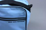 "Soul Jazz 7"" Record Bag"