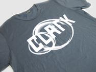 Clark Grey T-Shirt 2014