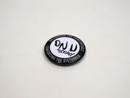 On-U Sound Badge
