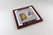 Art Vinyl Play & Display Single Frame