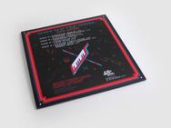 Dmx Krew Shape Shifting Shaman Vinyl Lp Bleep