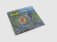 Batman: Nelson Riddle - Original Television Soundtrack