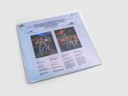 Transformers Original Soundtrack (deluxe)