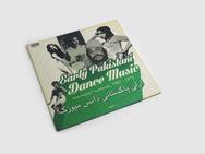 Early Pakistani Dance Music 1967-1975