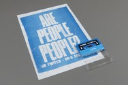 Are People People?
