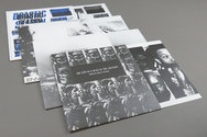 African Head Charge Vinyl Reissues