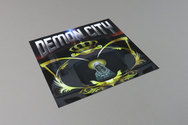Elysia Crampton Presents: Demon City