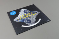 Alpine Diskomiks - Sin In Space, Pt. 2