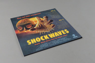 Shock Waves (1977 Original Soundtrack)