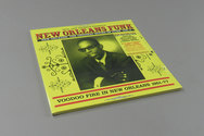 Soul Jazz Records Presents New Orleans Funk 4: Voodoo Fire In New Orleans