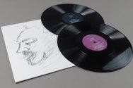 Purple / Blue (w/ DJ Sprinkles Edits)