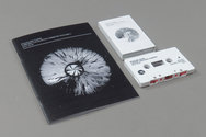 Folklore Tapes Library Catalogue Cassette Volume 1 2011 - 2016