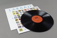 Soul Jazz Records Presents Laraaji: Celestial Vibration