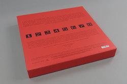 3-D The Catalogue