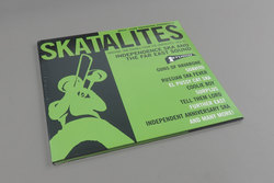 Soul Jazz Records presents Skatalites: Independence Ska and the Far East Sound - Original Ska Sounds from The Skatalites 1963-65