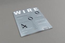 Wire: Issue #400