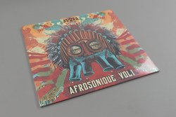 Afrosonique, Vol. 1