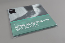 Behind The Counter: Max Richter
