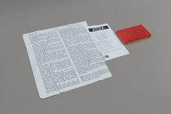 The McDonald's Prayer (Pre-Release Cassette)