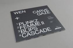 CARVE + GAZE
