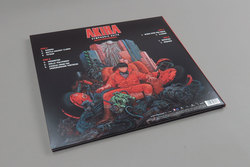Akira Symphonic Suite (Original Motion Picture Soundtrack)