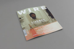Wire: Issue #403