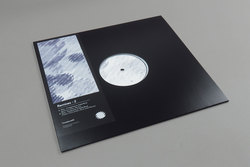 Footprints In A Solid Rock (Beatrice Dillon / Peder Mannerfelt Remixes)