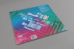 Synaptics EP