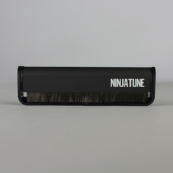 Ninja Tune x AM Clean Sound Vinyl Brush