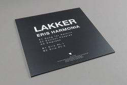 Eris Harmonia EP