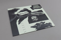 The Swiftsure Session (feat. Oren Ambarchi, Edmondo Ammendola, Davey Williams, Emil Sarlija & Damo Suzuki)