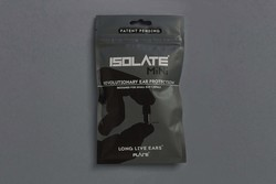 ISOLATE® MiNi Ear Plugs