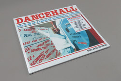 Soul Jazz Records Presents DANCEHALL: The Rise Of Jamaican Dancehall Culture