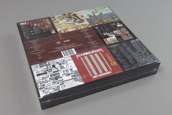 Box Set #4 Curated By Erykah Badu