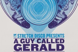 A Guy Called Gerald A3 poster