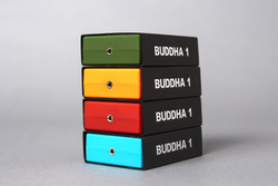 Buddha Machine 1 – 2017 Edition Loop Box