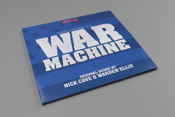 War Machine (A Netflix Original Film Soundtrack)