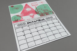 Folklore Tapes Customs Calendar 2018