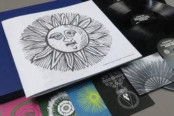 Folklore Tapes Calendar Customs Boxset